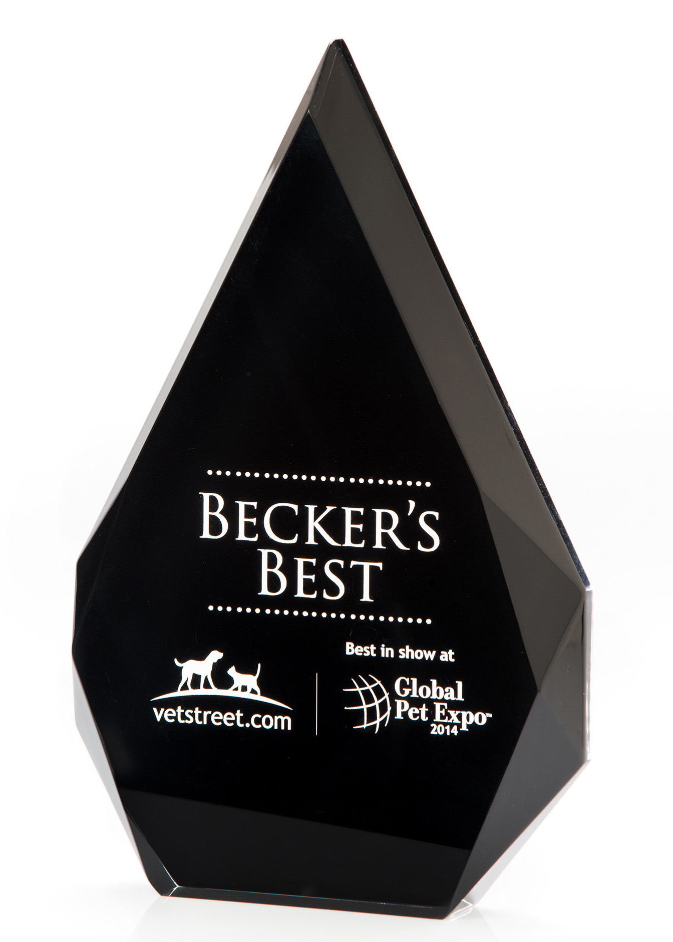 Beckers Best in Show Award