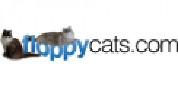 AiKiou FloppyCats blog